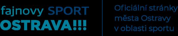 Logo fajnový sport